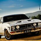 Ford Fairmont XB by Jamie Carl