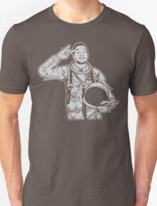 I'll be Up Up and Away T-Shirt