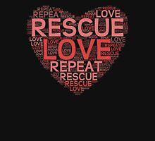 Rescue, Love, Repeat T-Shirt