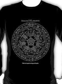 Sigilum Dei Aemeth T-Shirt