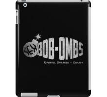 Sex Bob-Ombs  iPad Case/Skin