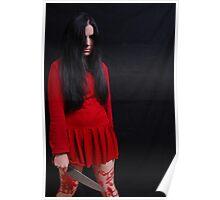 FEAR Alma 01 Poster