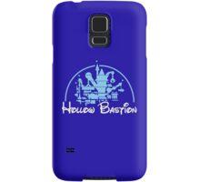 Kingdom Hearts Hollow Bastion Samsung Galaxy Case/Skin