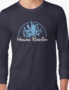 Kingdom Hearts Hollow Bastion Long Sleeve T-Shirt