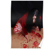 FEAR Alma 02 Poster