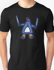Penguin Ninja T-Shirt