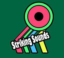Striking Sounds Unisex T-Shirt