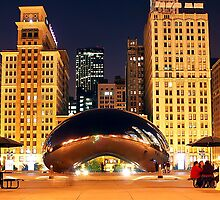 Chicago by jack8