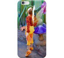 Fairy Friend  iPhone Case/Skin