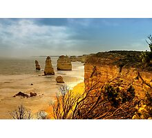 Only a few left of the 12 Apostles Photographic Print