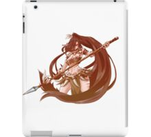 Nidalee - League of Legends iPad Case/Skin