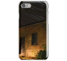 Richmond Gaol iPhone Case/Skin