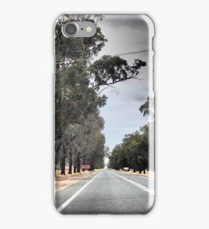 Australian Driving iPhone Case/Skin