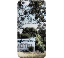 Which Motel? iPhone Case/Skin