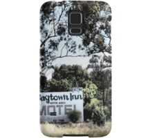 Which Motel? Samsung Galaxy Case/Skin