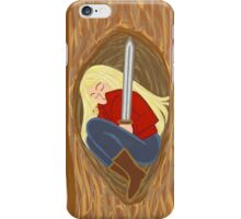 Tell Me A Story iPhone Case/Skin