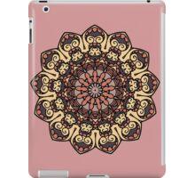 Home mandala iPad Case/Skin
