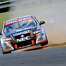 Rick Kelly 2008 by Bill Fonseca