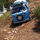 Campervans of Greece by Swell Photography