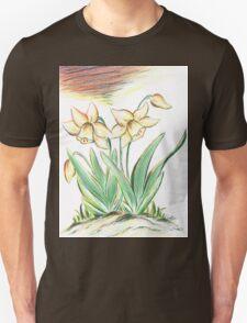 Glorious Daffodils T-Shirt