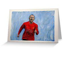 0-1 United Greeting Card