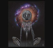 bruxa of the nebula by arteology