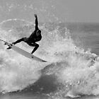 County Line Surfer by Greg Hess