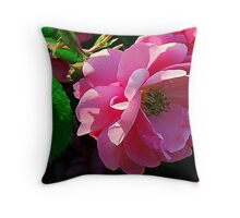 Sweetness Throw Pillow