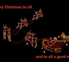 Merry Christmas to all.... by trwphotography