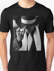 Jay-z B/W Unisex T-Shirt