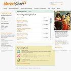Coca-Cola MarketShare by graphicsurf