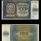 Croatia 1941 by Robert Abraham