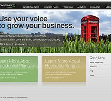 Momentum Wholesale by graphicsurf