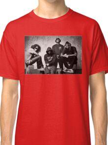 Black Hippy B/W Classic T-Shirt