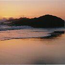 Oregon Coast Moment by ubumebme