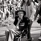 Melbourne ANZAC day parade 2013 - 07 by Norman Repacholi