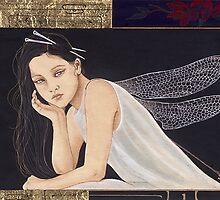 Jen Yu by CM Garner