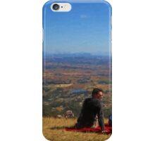 Sunday Picnic iPhone Case/Skin
