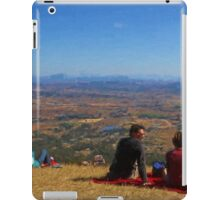 Sunday Picnic iPad Case/Skin