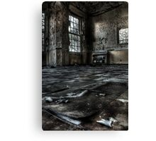 Every Surface Canvas Print