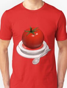 Love apple soup... T-Shirt