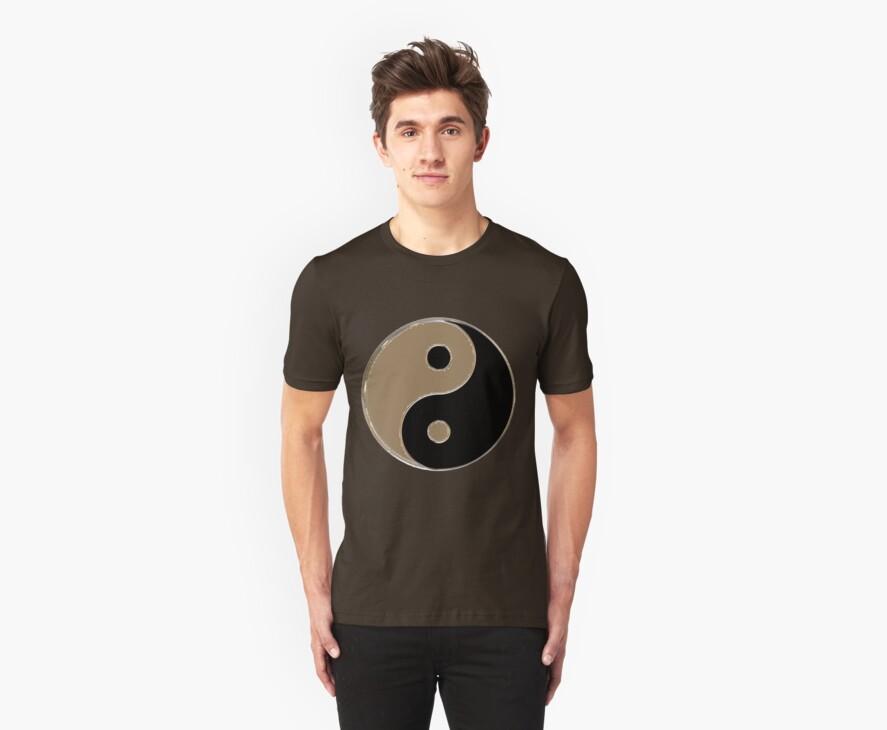 Yin Yang by buyart