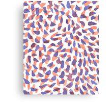 Flutter V2 Canvas Print