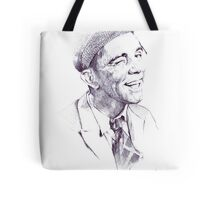 Sir Norman Wisdom Tote Bag