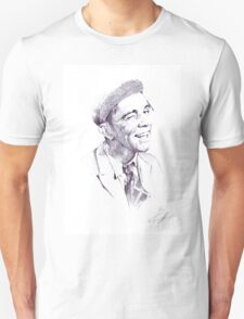Sir Norman Wisdom Unisex T-Shirt