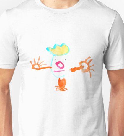 King Ping Unisex T-Shirt