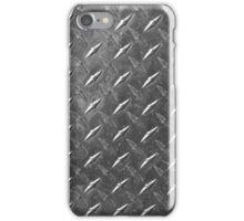 Metallic Texture  iPhone Case/Skin