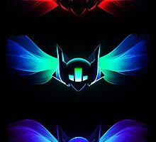 DJ Sona by forthemakaron