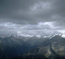Mount Doom by KarmaSparks