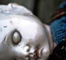 sleeping by Joana Kruse